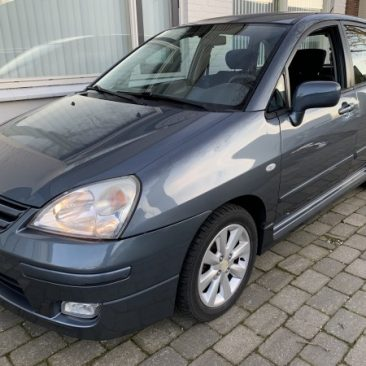 Suzuki Liana 1.6 Exclusive